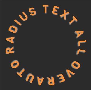 auto-radius