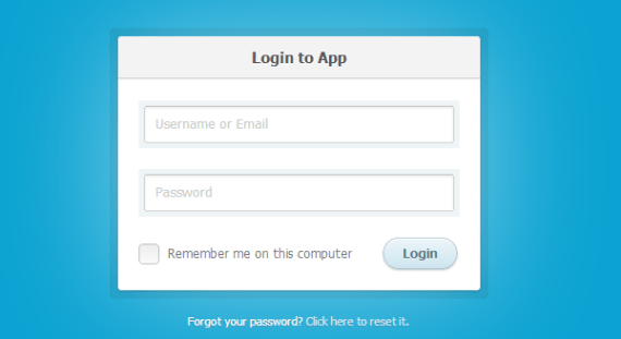 70-tutorials-2013-css3-login-form