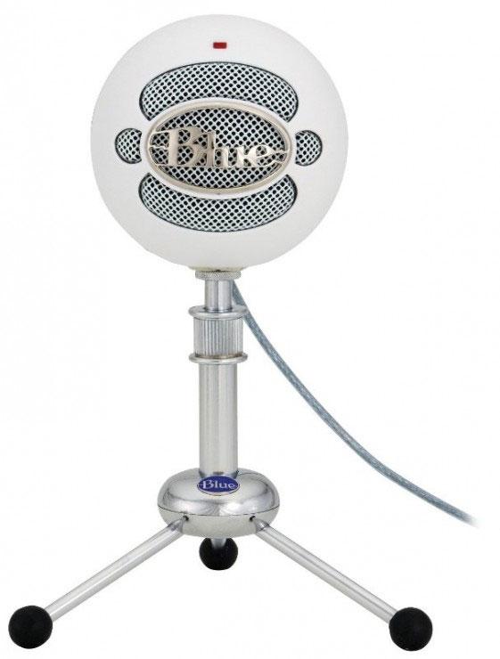 snowball-mic