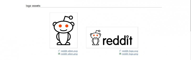 Want to use Reddit's alien? Check it's style guide