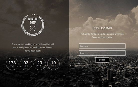 launcher-best-free-wordpress-themes