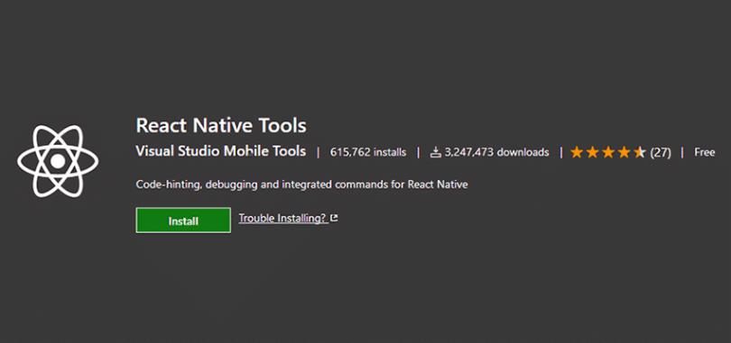 React Native Tools