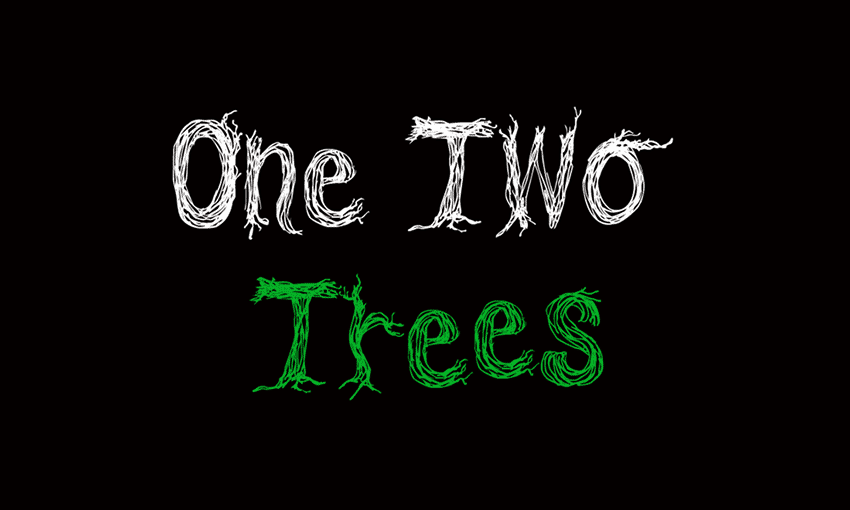 Example of One Two Trees by CloutierFontes