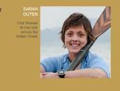 Sarah Outen