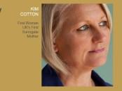 Kim Cotton Interview