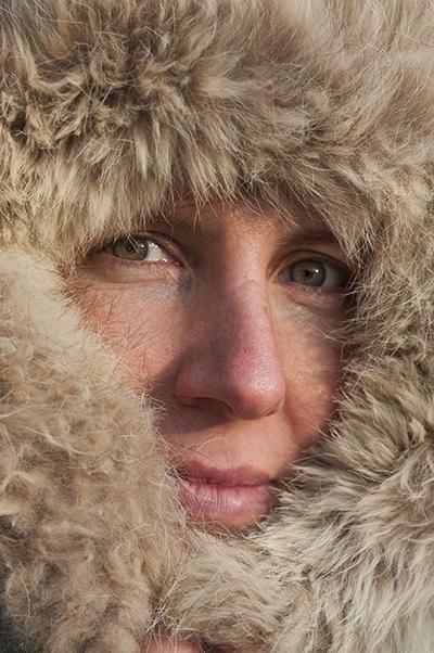 Felicity Aston- First Woman interview