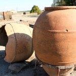 Ancient Vessels of Armenia