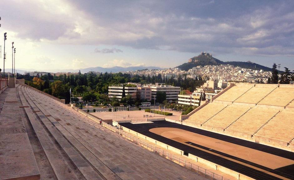 Olympiastadion 1896