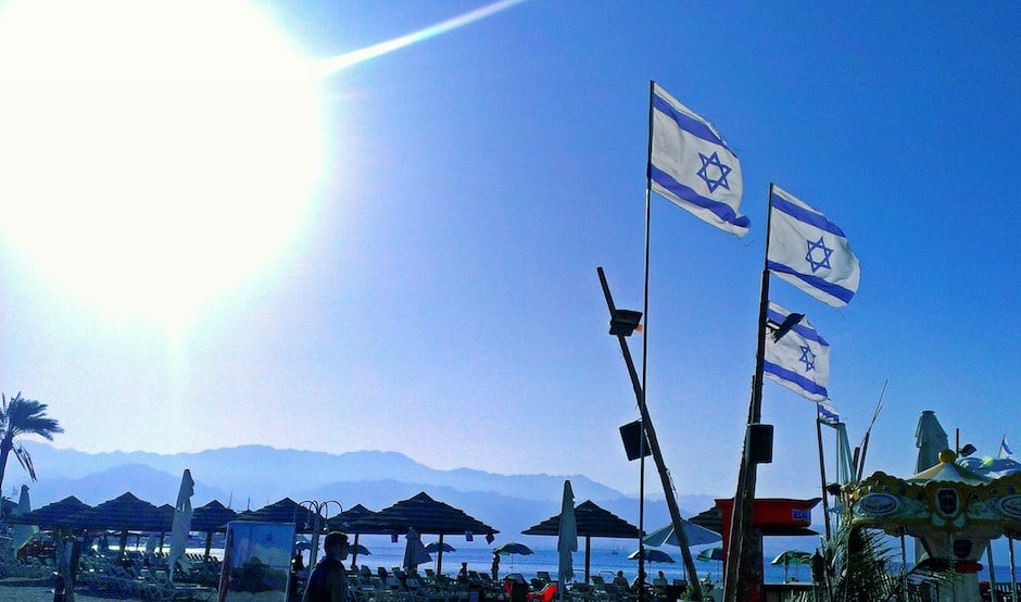 Eilat Rotes Meer
