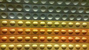Prag Metro Design
