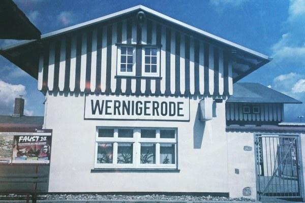 Heinrich-Heine-Weg Harz