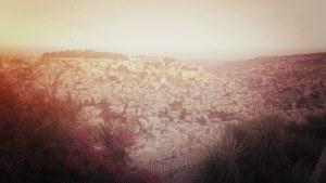 Jerusalem Reisebericht