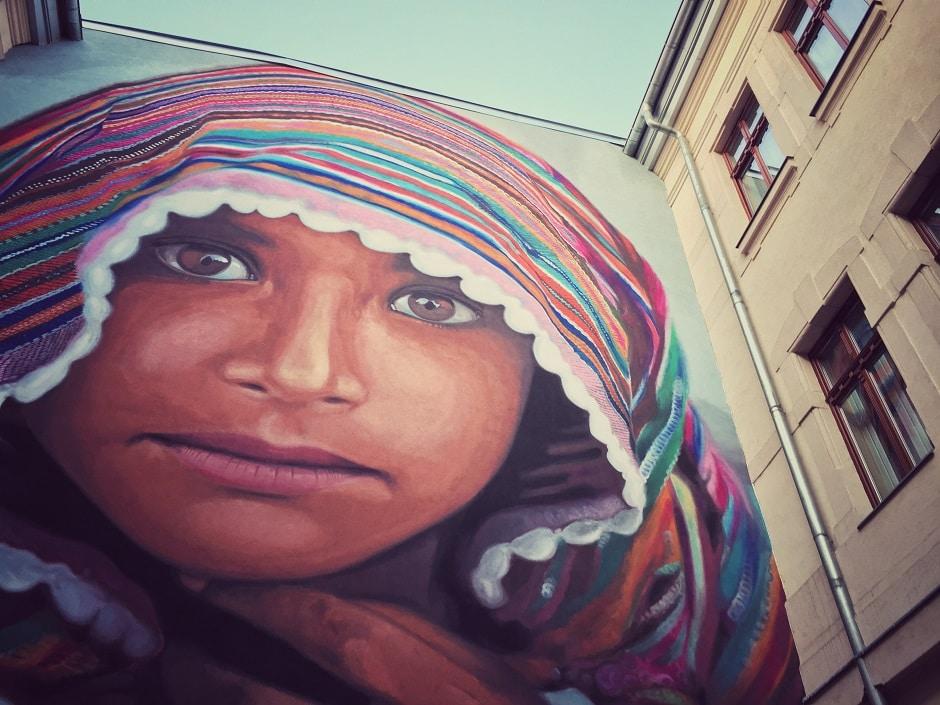 Jüdisches Viertel Budapest