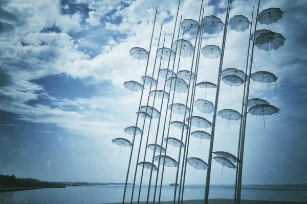 Thessaloniki Stadtrundgang