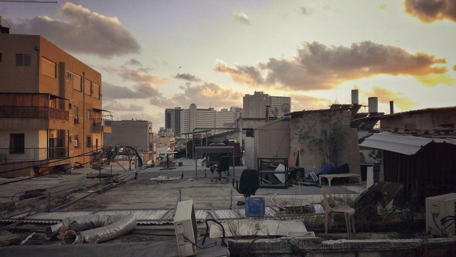 Tel Aviv Rooftop