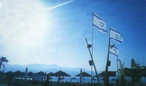 Eilat Reisebericht