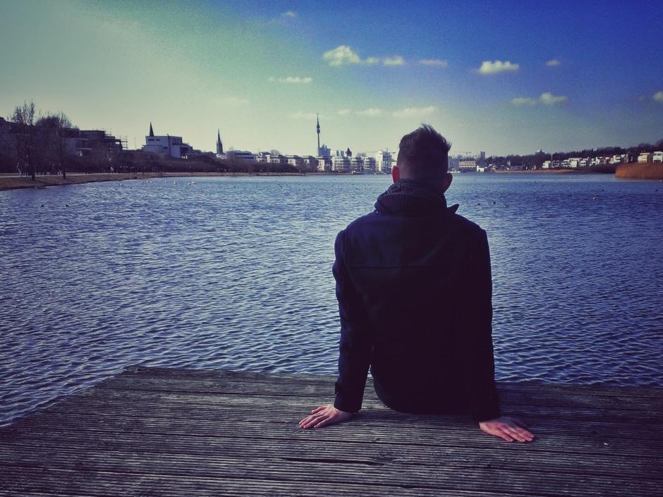 Ein Berliner macht sich so seine Gedanken über den ersten Eindruck, den Dortmund ihm hinterlässt.