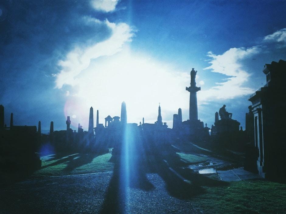 Glasgow Reisebericht