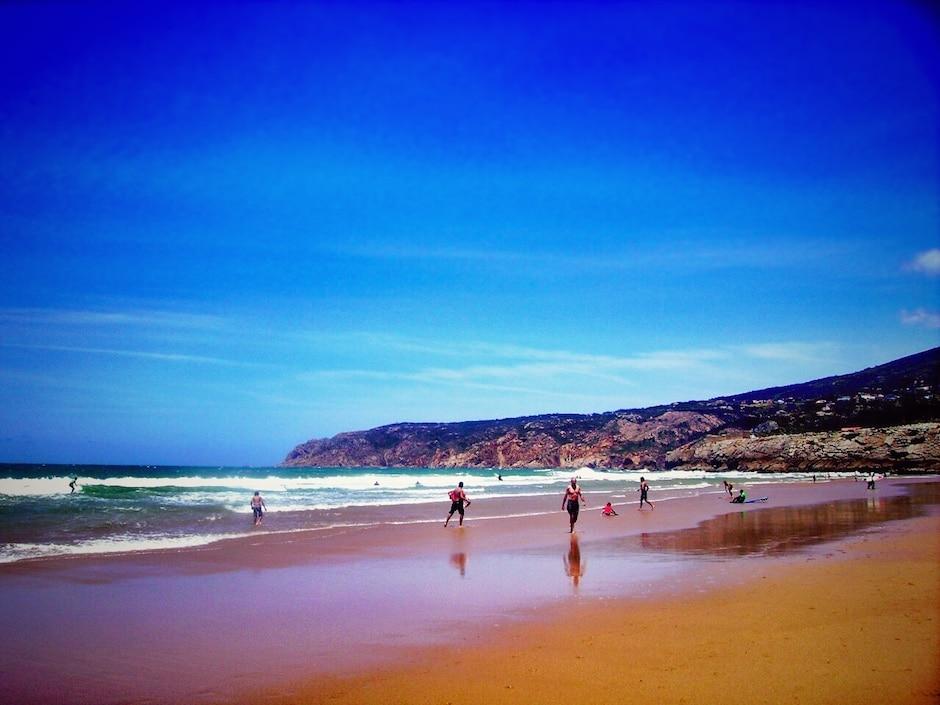 Praia do Guincho_Surfer_1 THING TO DO