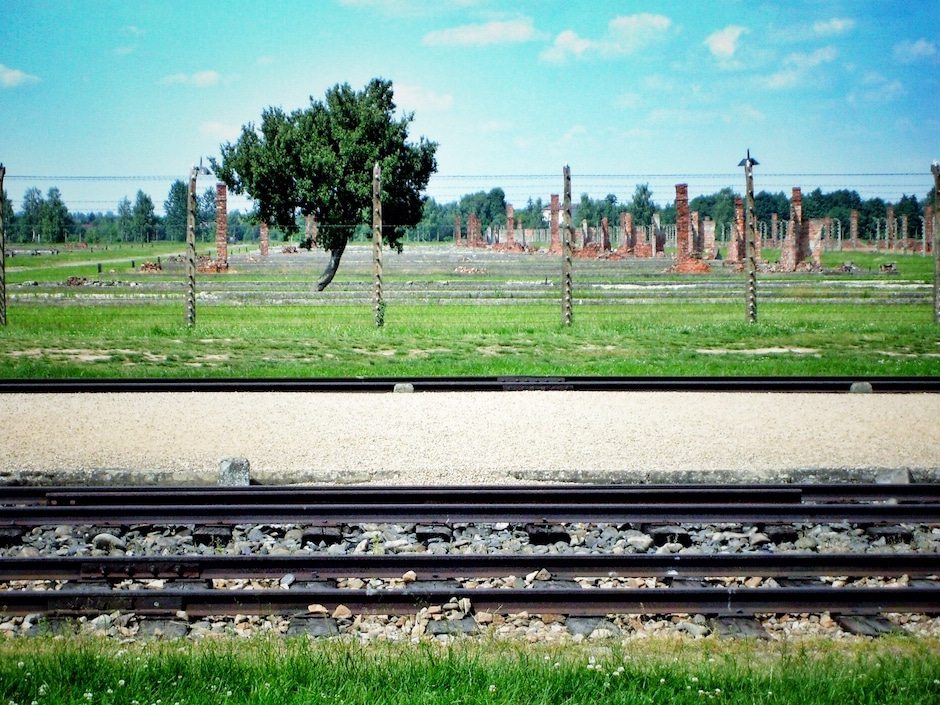 Auschwitz_Birkenau_KZ_1 THING TO DO
