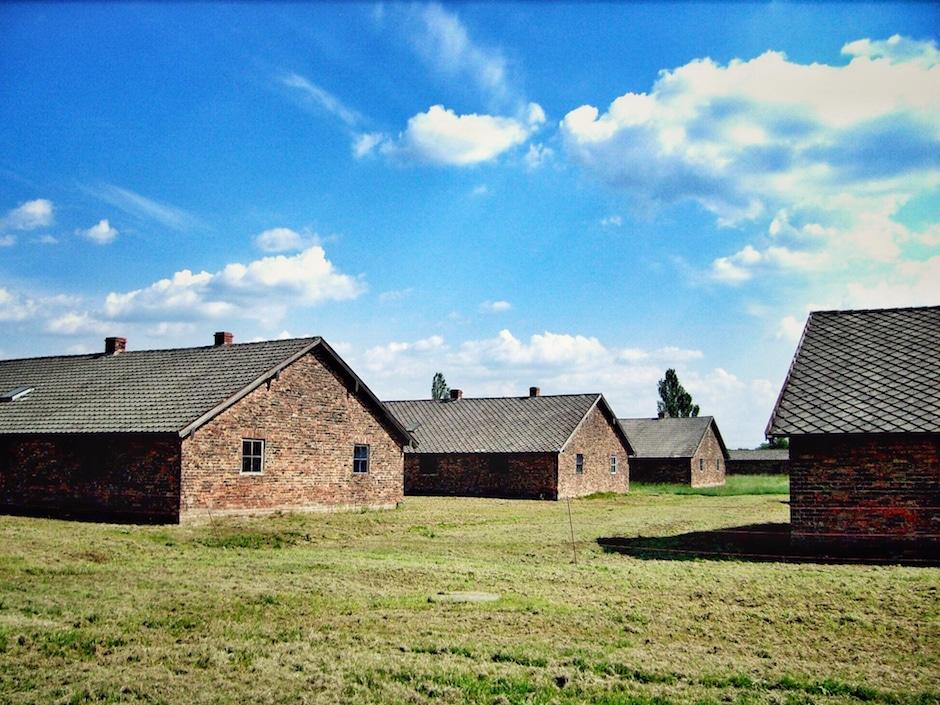 Auschwitz Ausflug Krakau