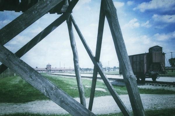Dark Tourism Auschwitz