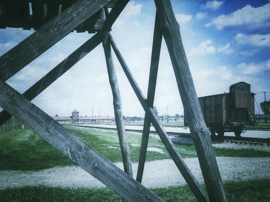 Auschwitz Ausflug
