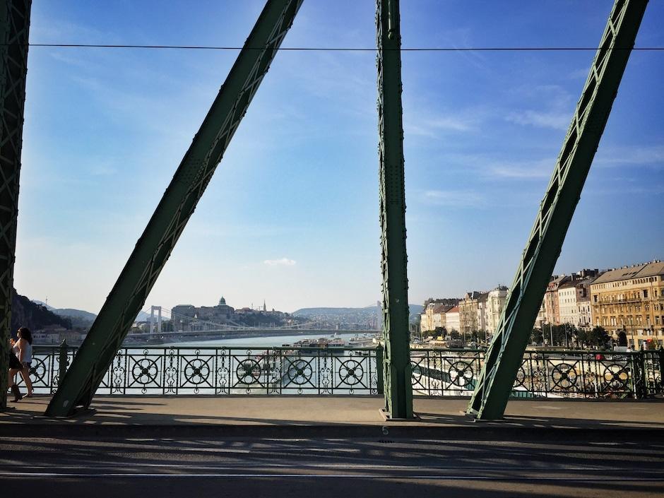Balkan Trip Budapest