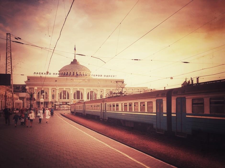 Odessa Reisebericht