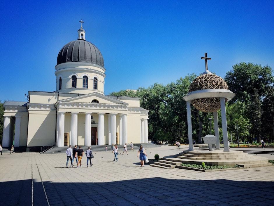 Chisinau Reisebericht
