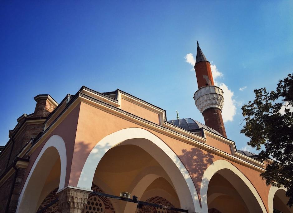 Reisebericht Sofia