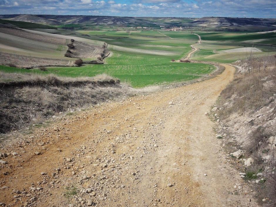 Jakobsweg Pilgern Spanien Frankreich