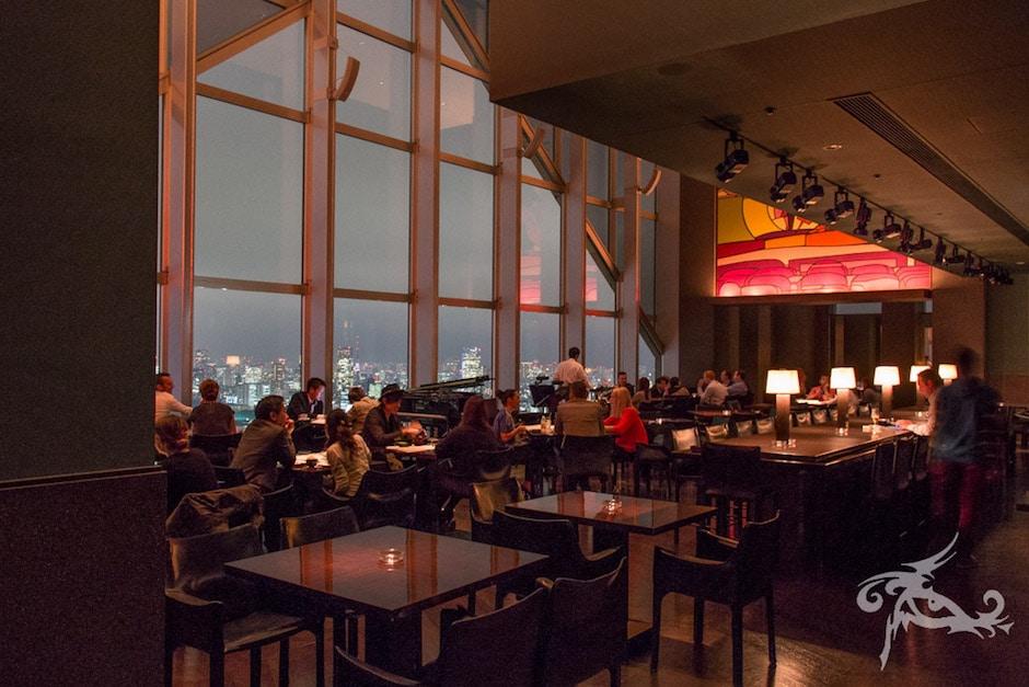 New York Bar Tokio