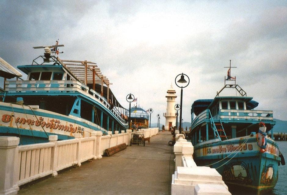 Koh Chang Reisebericht