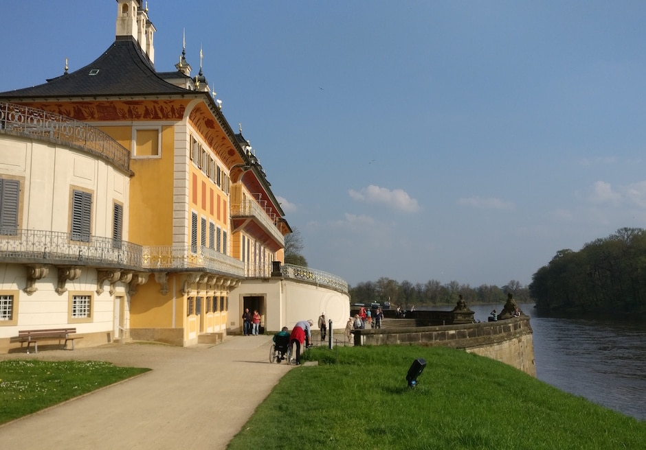 Deutschland Ausflugsziele