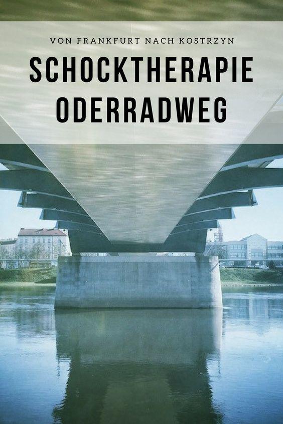 Oderradweg Frankfurt Kostrzyn
