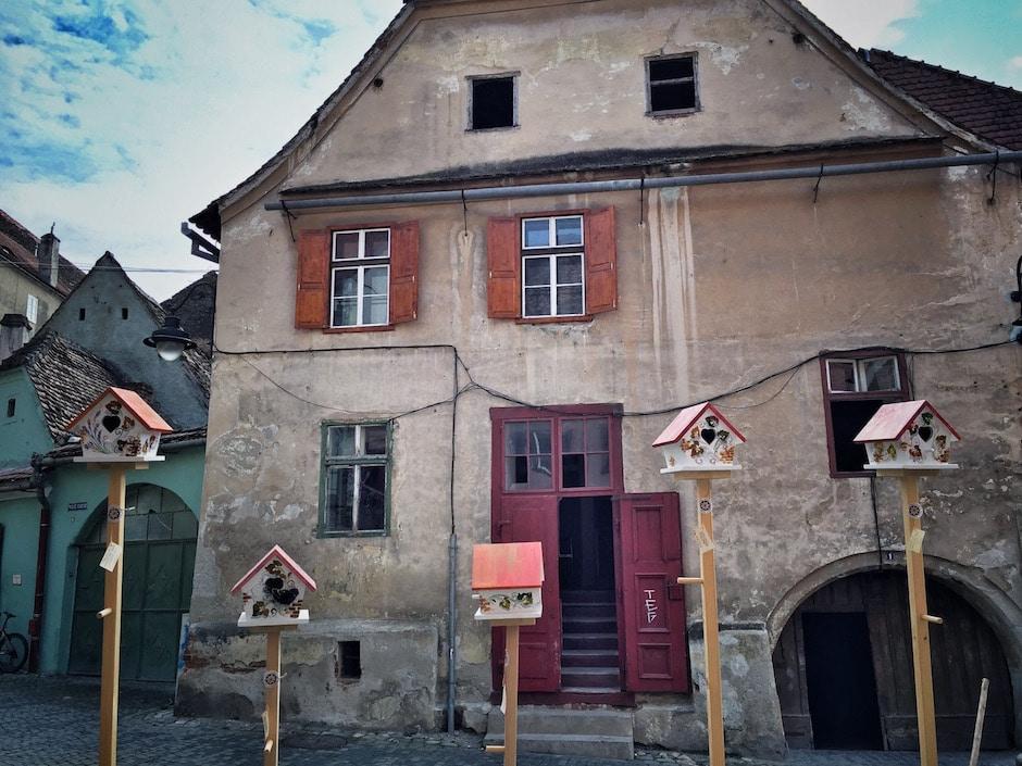Hermannstadt Altstadt
