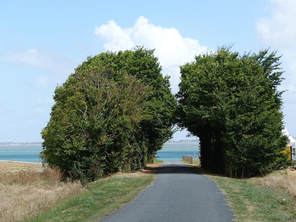 Ile de Re Strände