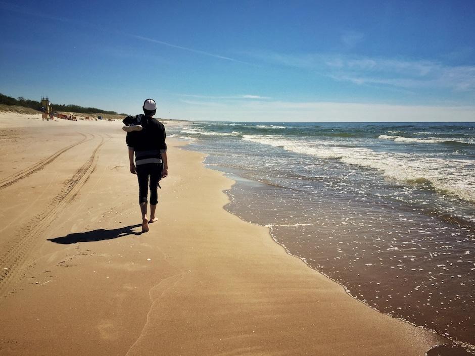 Baltikum Reisebericht