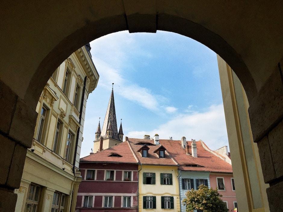 Sibiu Reisebericht Hermannstadt Rumänien