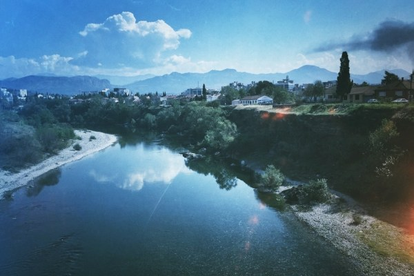 Podgorica Reisebericht