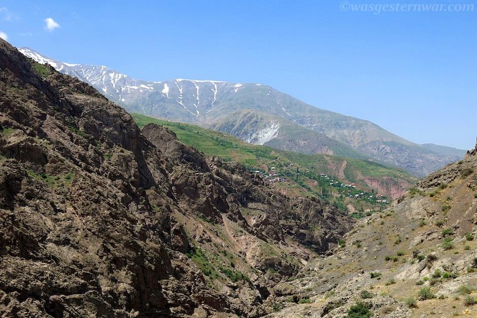 Alamut-Tal Iran