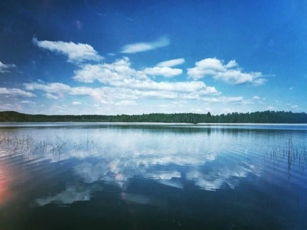 Aukštaitija-Nationalpark