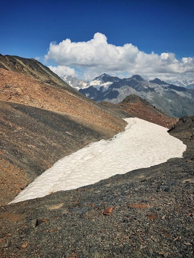 Chalaadi Gletscher Mestia