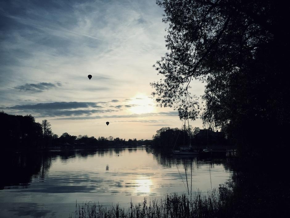 Trakai Litauen Reisebericht