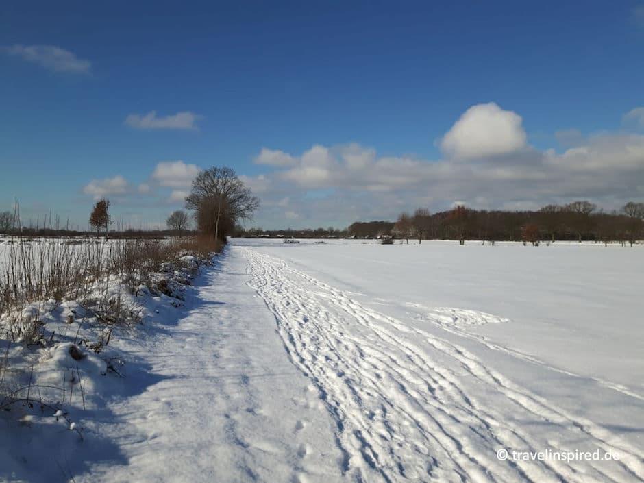 Winter Ausflüge Deutschland