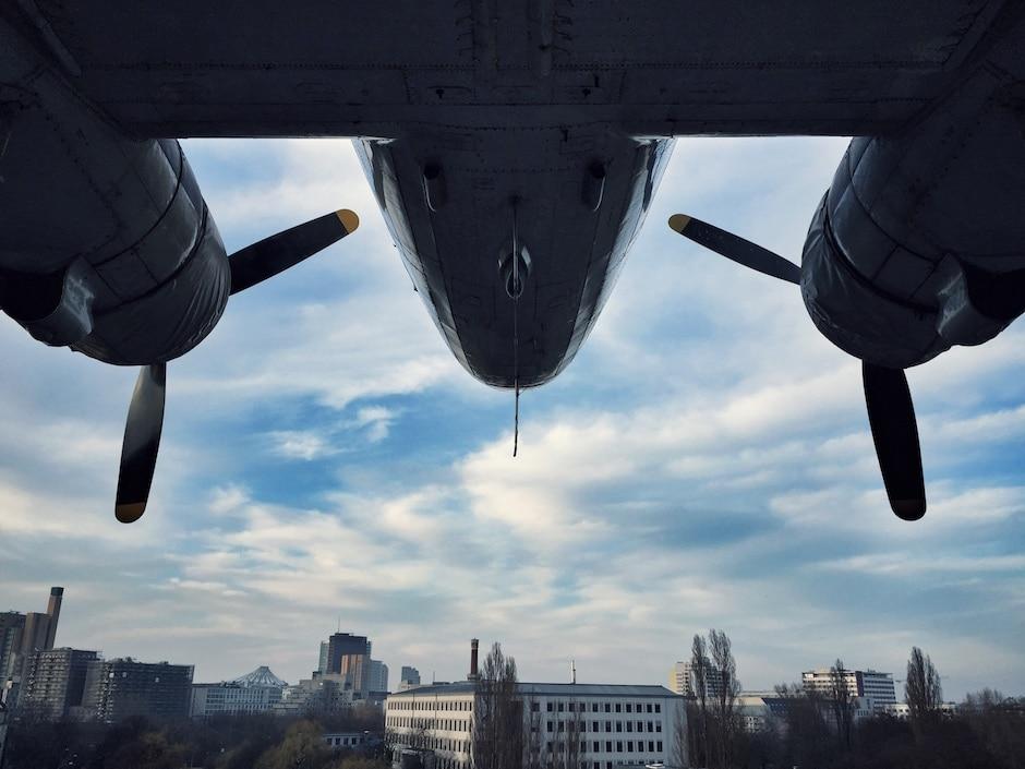 Winter Ausflugsziele Berlin