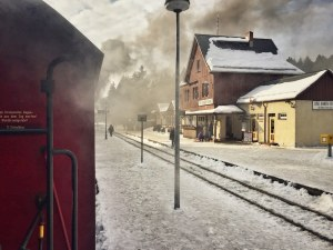 Winterausflugsziele Sachsen-Anhalt