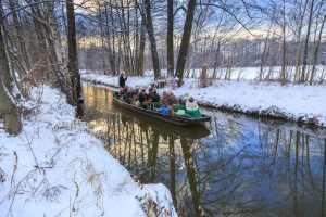 Besondere Weihnachtsmärkte Brandenburg