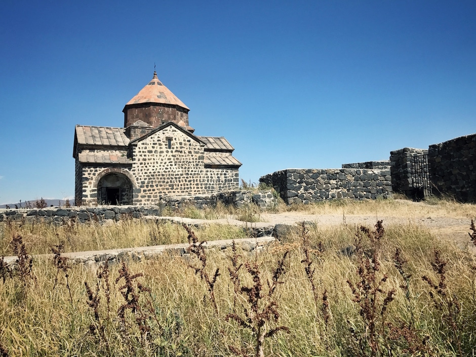 Sewansee Armenien